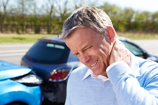 Motor Vehicle Accident Chiropractic
