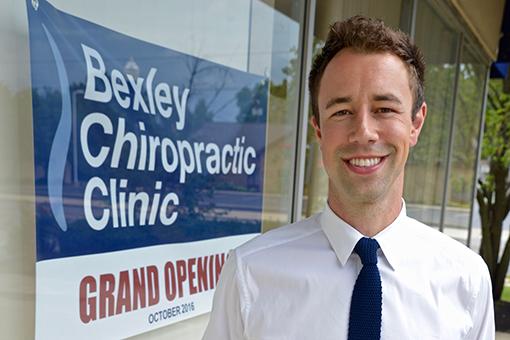 Bexley Chiropractor