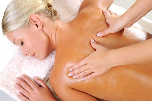 Massage Therapy Bexley Ohio